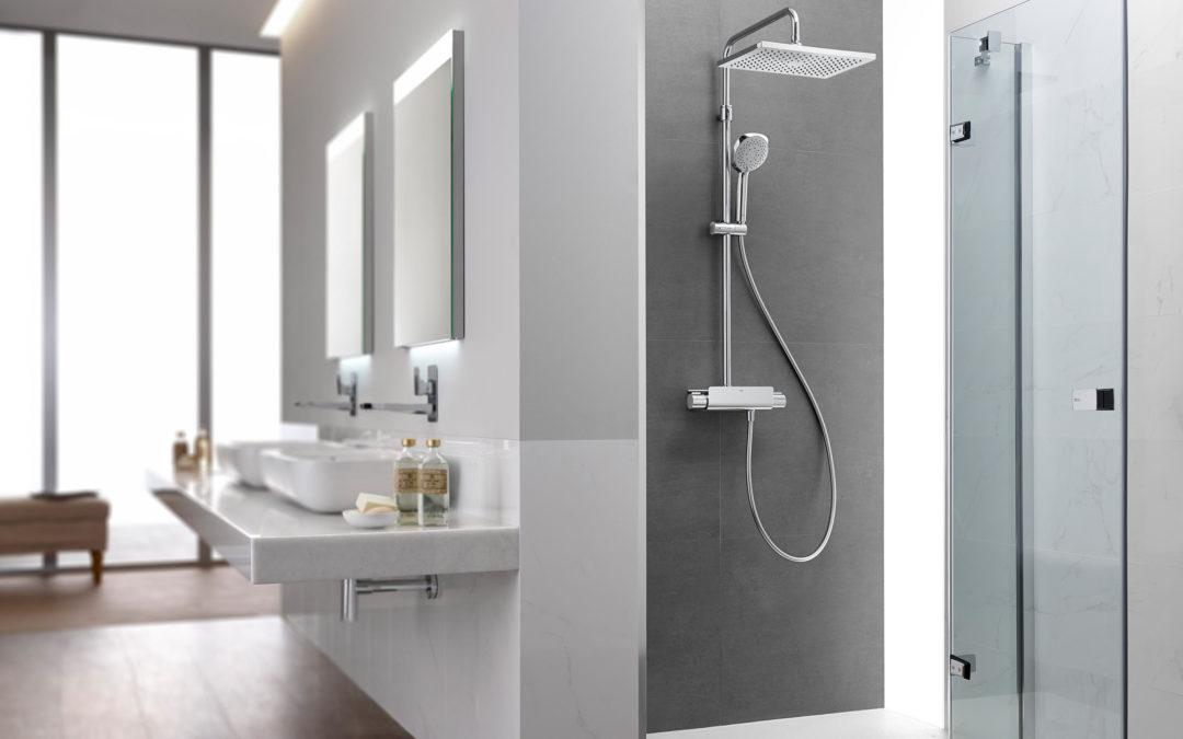 Cómo escoger los mejores grifos de ducha