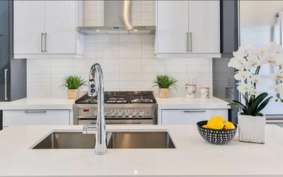 Fregaderos para cocinas: cómo elegir bien