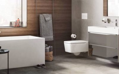 Las próximas tendencias en baño