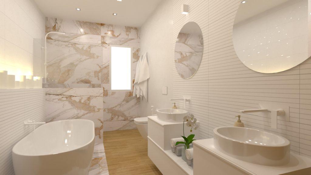 tendencias en cuartos de baño