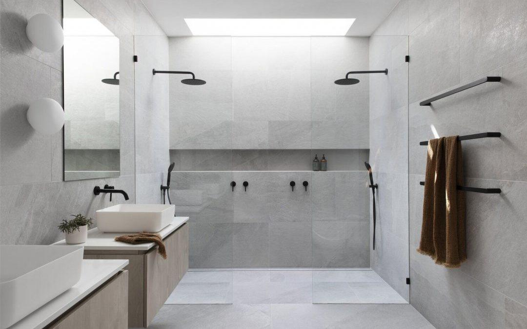 Tendencias en cuartos de baño para este otoño